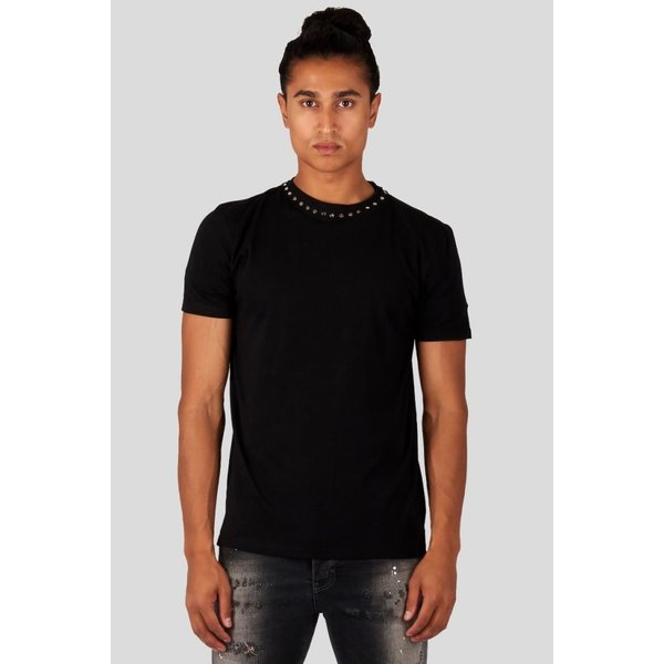 My Brand Studs 03 T-Shirt Black
