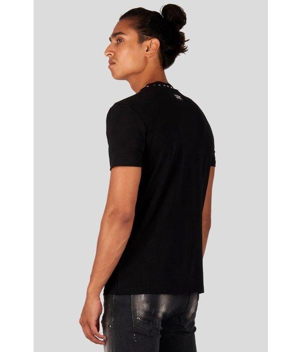 My Brand My Brand Studs 03 T-Shirt Black