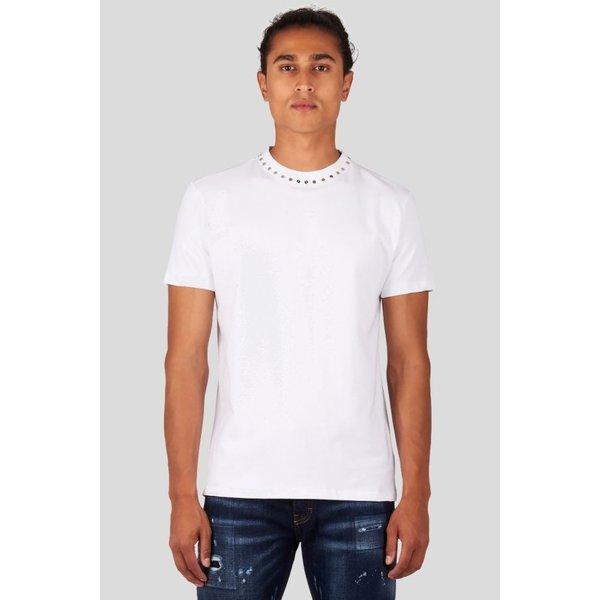My Brand Studs 03 T-Shirt White