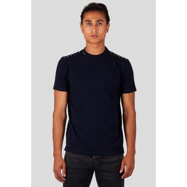 My Brand Studs 05 T-Shirt Navy