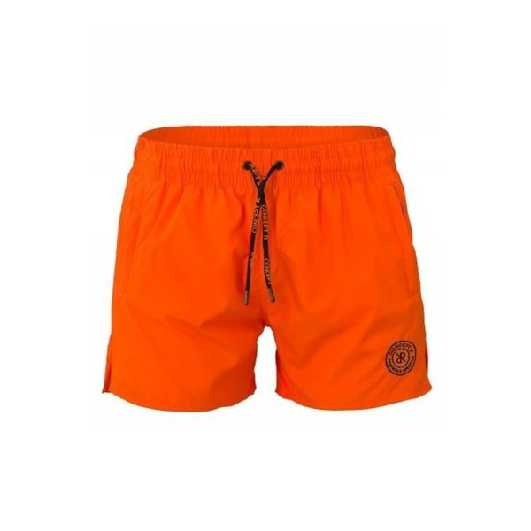 Concept Swim Short Neon Orange