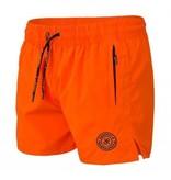 Concept Concept Swim Short Neon Orange