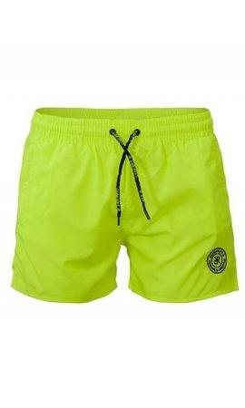 Concept Concept R Swim Short neon Yellow