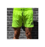 Concept Concept R Swim Short neon Yellow