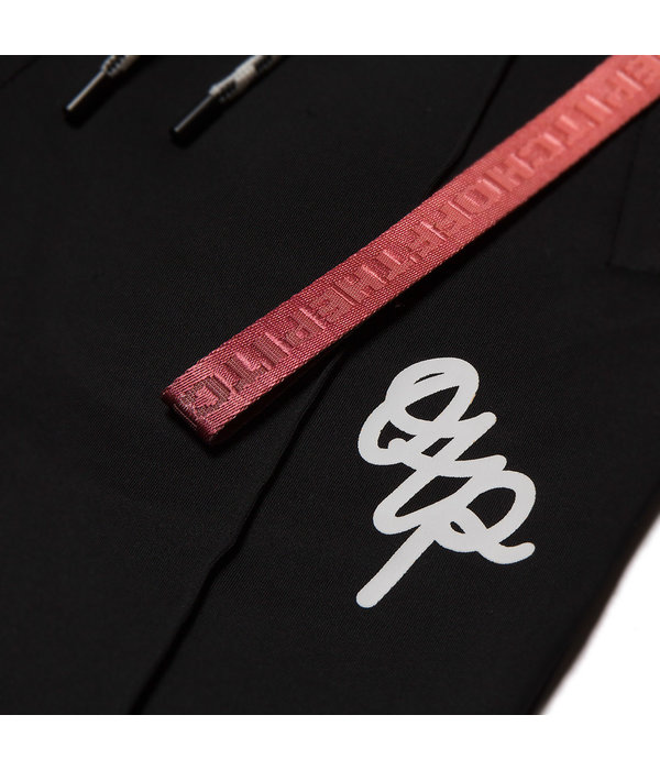 Off The Pitch OTP Bound Tracksuit Black