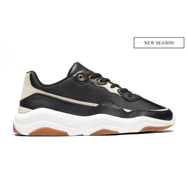 Loyalti Footwear Deity Black Sand Gum