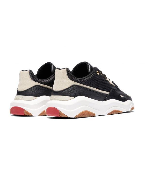 Loyalti Loyalti Footwear Deity Black Sand Gum