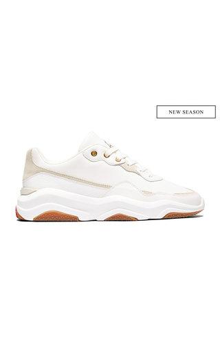 Loyalti Loyalti Footwear Deity White Sand Gum Shoe