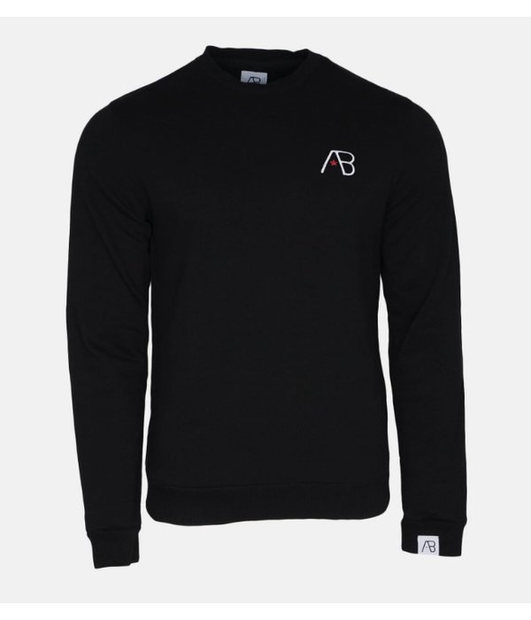 AB-Lifestyle AB Essential Sweater Black