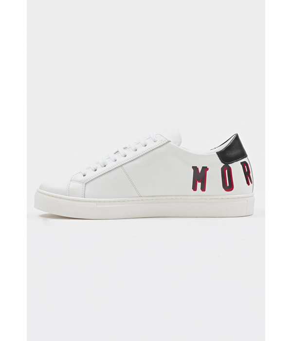Antony Morato Antony Morato Sneaker Wit MMFW01212