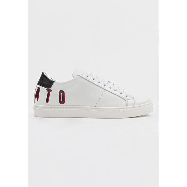 Antony Morato Sneaker Wit MMFW01212