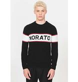 Antony Morato AM Sweater MMSW00954-YA100042 Black