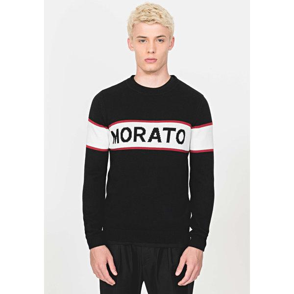 AM Sweater MMSW00954-YA100042 Black