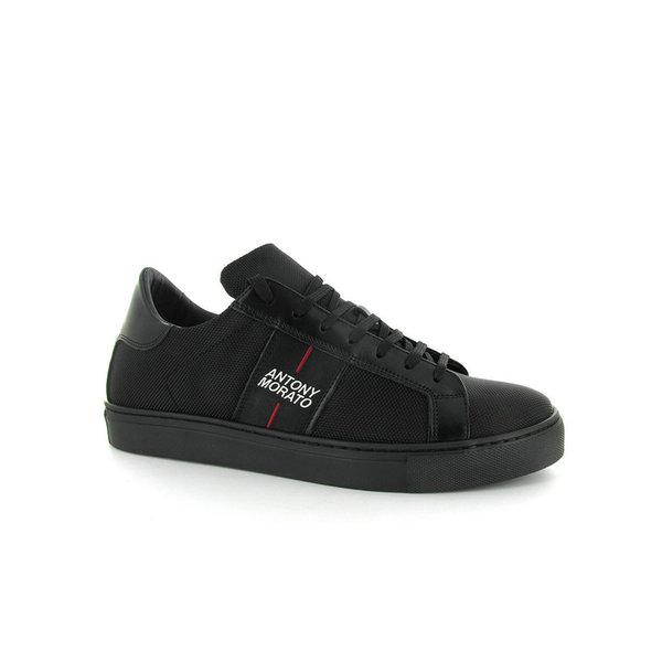 AM Sneaker MMFW01213 Zwart