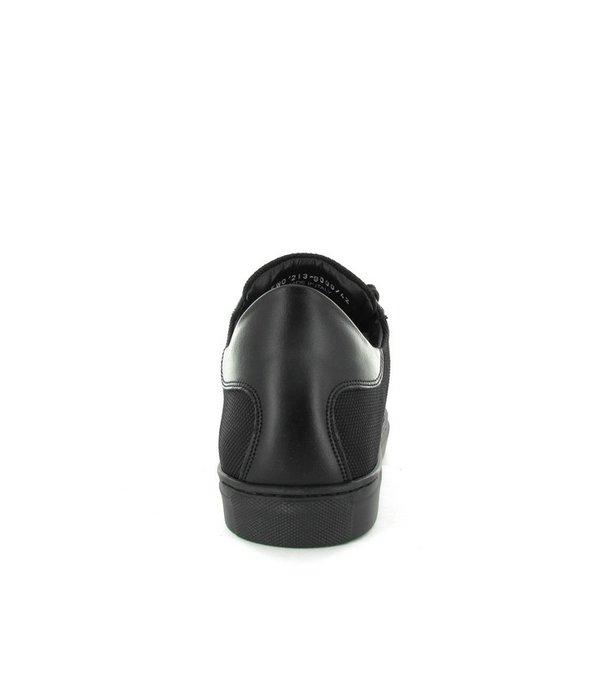 Antony Morato AM Sneaker MMFW01213 Zwart