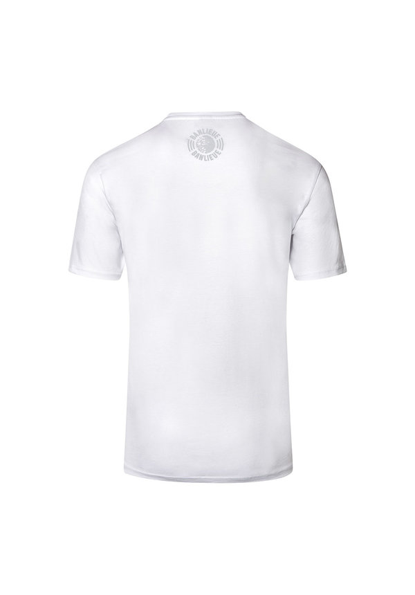 Robey X Banlieue Tee White