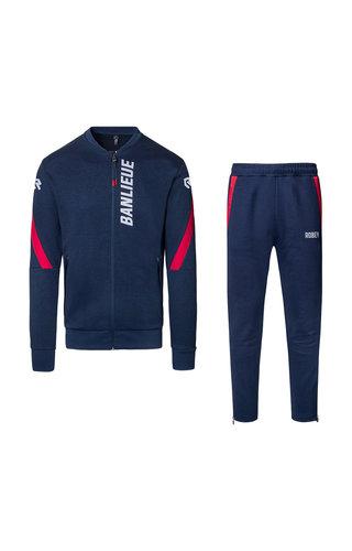 Robey X Banlieue Robey X Banlieue Jog Suit Navy