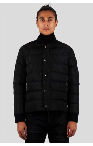 My Brand My Brand Jacket 06 Black MMB-JA046-M001