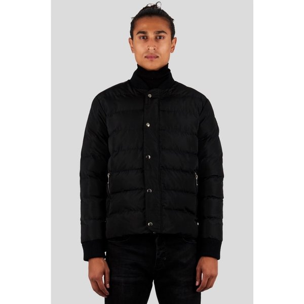 My Brand Jacket 06 Black MMB-JA046-M001