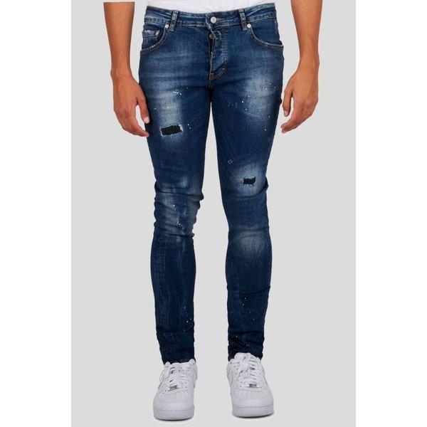 My Brand MMB-JE005-G3129 Denim Blue Jeans