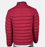 AB-Lifestyle AB Down jacket Red