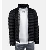 AB-Lifestyle AB Down jacket Black