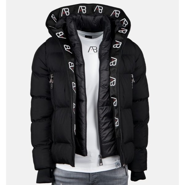 AB Lifestyle Winter Down Jacket