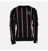 AB-Lifestyle AB Lifestyle Kids Sweater Londen Black
