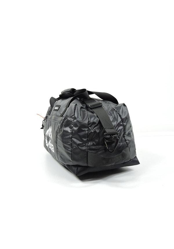 Helvetica Weekend Bag