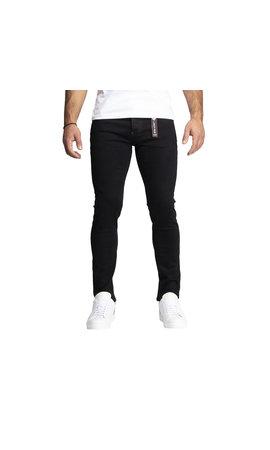 LEYON Leyon Denim Jeans Black 1825