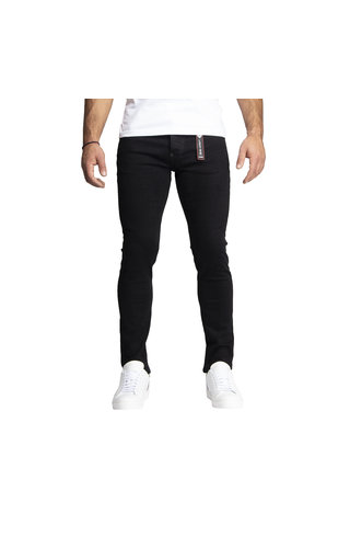 LEYON Leyon Denim Jeans Black 1825