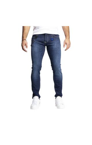 LEYON Leyon Denim Jeans Navy 1829