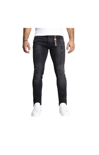 LEYON Leyon Denim Black 1827