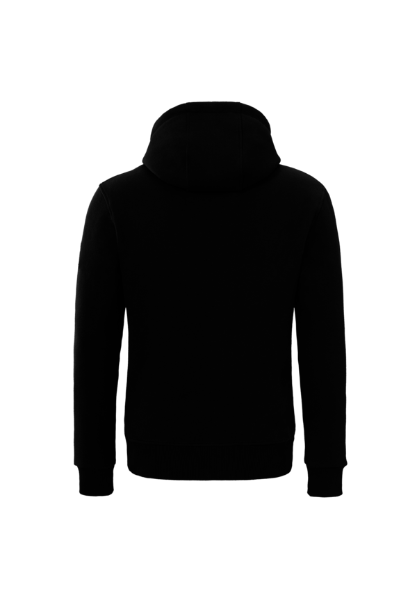 Malelions Hoodie Signature stra Gold