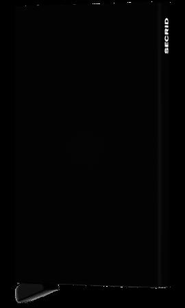 Secrid Secrid Cardprotector Black