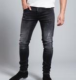 My Brand My Brand Denim Black Base Jogging Jeans G3138