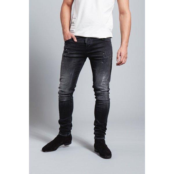 My Brand Denim Black Base Jogging Jeans G3138