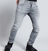 My Brand My Brand Denim Grey Base Jogging Jeans G3140