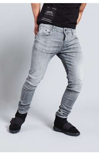 My Brand My Brand Denim Grey Base Jogging Jeans G3140