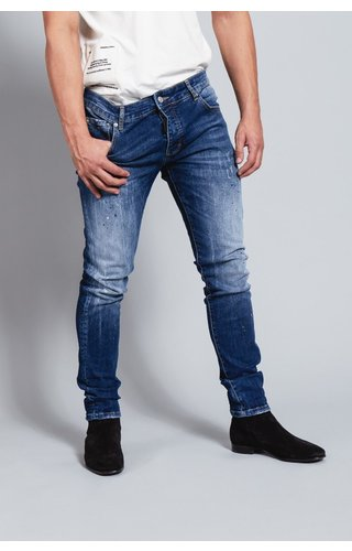 My Brand My Brand Denim Base Jogging Jeans G3141