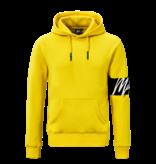 Malelions Malelions Hoodie Yellow/Black/White