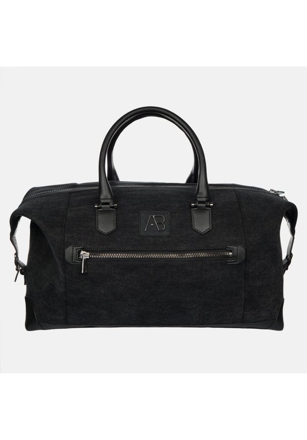 AB Lifestyle AB Weekend Bag Grey/Black