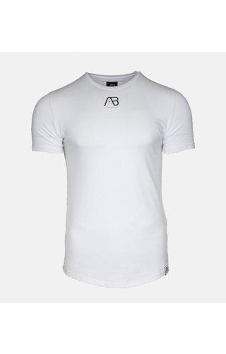 AB-Lifestyle AB Essential Tee White