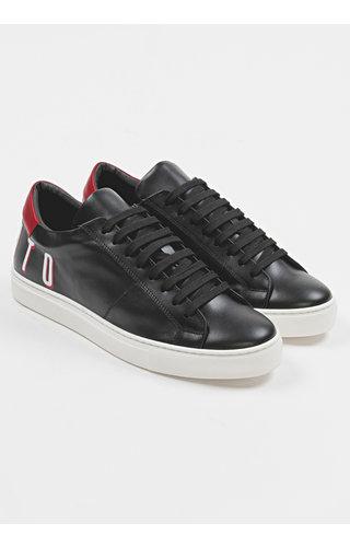 Antony Morato Antony Morato Sneaker MMFW01212 Black