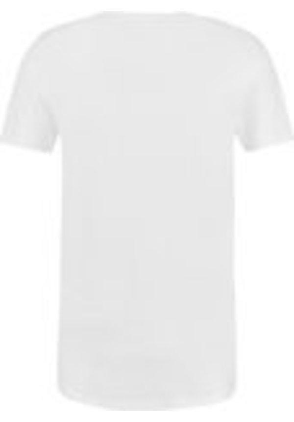 PureWhite Jim U White T-Shirt
