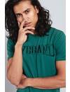 My Brand Branding T-Shirt Green