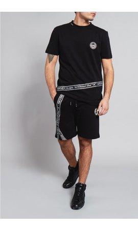 My Brand My Brand Tape Low T-Shirt Black