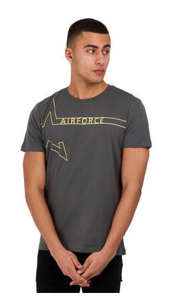 Airforce Airforce Outline TBM0743 gun Tee