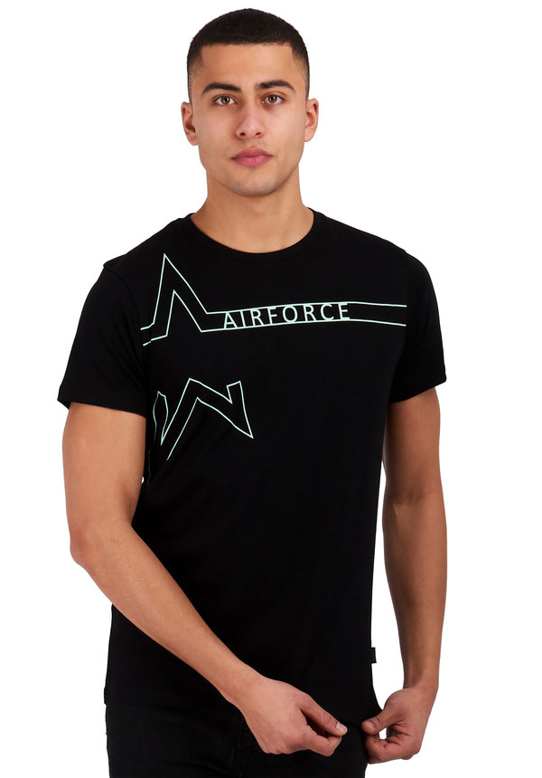 Airforce Outline TBM0743 True
