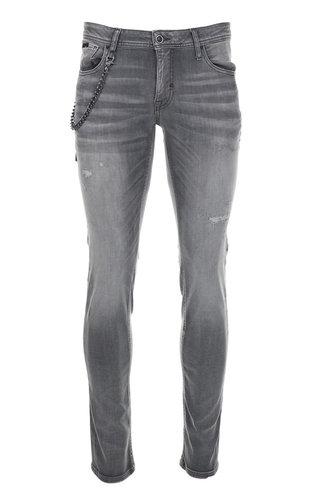Antony Morato Antony Morato Denim Jeans Grey MMDT00245